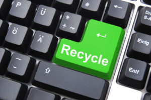 why recycle computers