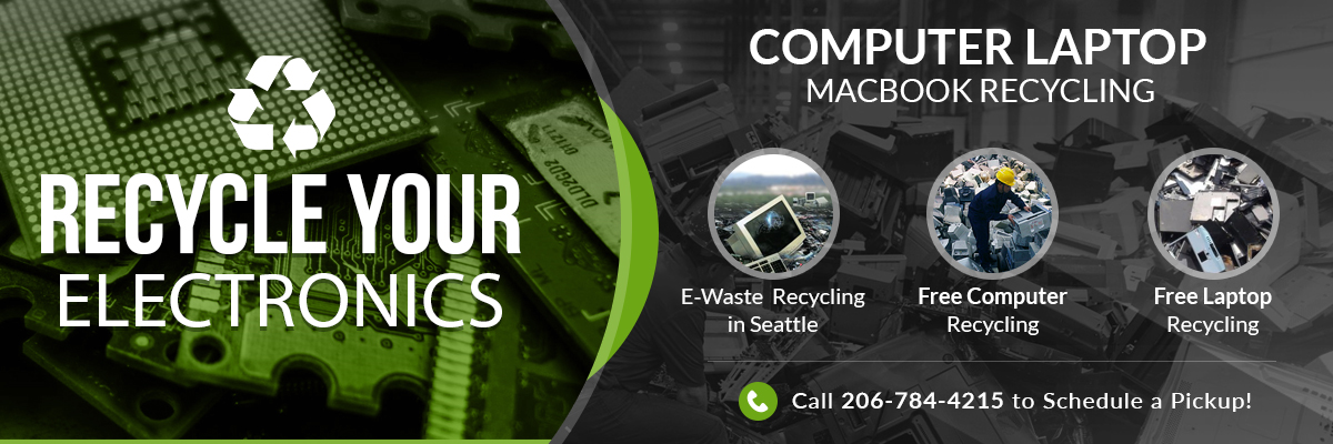computer recycling seattle