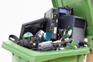 Electronics Recycling Seattle