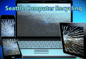 Seattle Computer Recycling